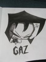 Gaz by danioko