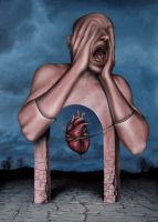 Da Costa's Syndrome by reality-must-die
