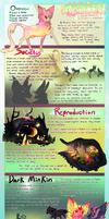 Minkin Society Sheet (updated) by edelilah
