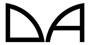 dA logo 1 by anonymous-bot