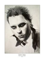 Ville Valo by Mr-Shiftyswitchblade
