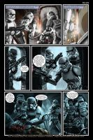 Star Wars vs Aliens - short story - Page 2 of 6 by Robert-Shane