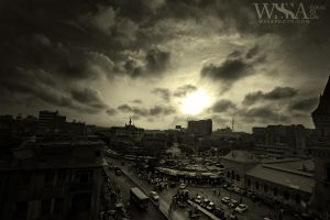 Sun-Down-Over-Sadar by ZaGHaMi