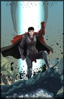 Faora by nbashowtimeonnbc