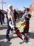 KH: The Keyblade Masters by FanglessVampire