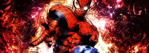 Spiderman by Gigy1996