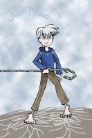 Jack frost by elfspark