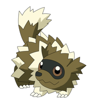 zigzagoon pen tool test thingy by DrLinoone