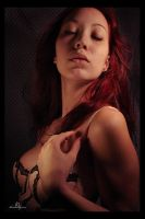 More Red by kedralynn