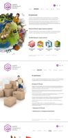 Logistic Company of Ukraine by cyber-baller