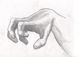 Hand study 1 by Art-of-the-Seraphim