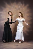 Good and Evil IX Stock by tanit-isis-stock