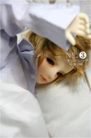 MyDoll: Awoke Yui by tr3is