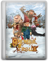 Gnomes and Trolls: The Secret Chamber by Movie-Folder-Maker