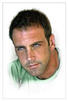 Carlos Ponce by kenernest63a