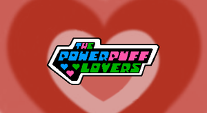 The Powerpuff Lovers logo by szemi