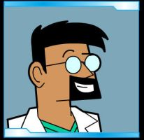 Dr. Hector Lopez, MD by CheifJay