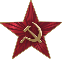 Soviet Star 2.0 by Lt-Commander