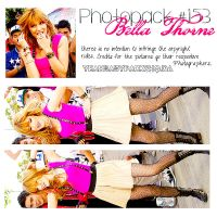 Photopack #153 Bella Thorne by YeahBabyPacksHq