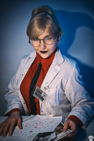 Harleen Quinzel 8 by ThePuddins