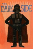 The Dark Side by Teagle