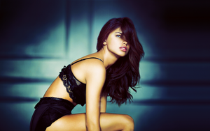 Adriana Lima by Se-Graphics