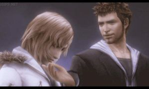 Kyle x Aya Gif by redfield37