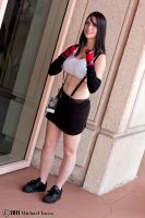 Tifa Lockhart 20 by Insane-Pencil