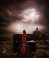 Moonlight Sonata by mat3jko