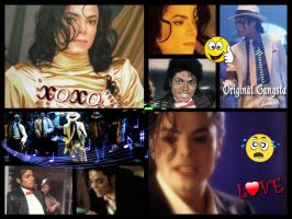 2nd Collage for countrygirl16mj by 80sGirl1996