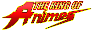 King of Animes Mugen Project Logo by kiske-otoko