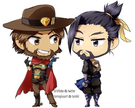 0531 Mchanzo commission by Artifedex