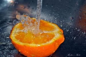 water games on fruit2 by MartieRM