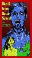 Dan 9 from Outer Space by danevilparker