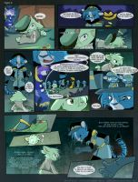 Sweet Lullaby Cap. 4 - Pag 16 by Shivita