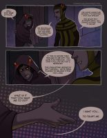 Homestuck Comic: Page 8 by conniiption