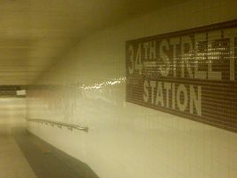 34th Street Station by techgnotic