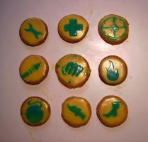 TF2 cookies by bryarcat