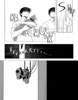 Dead and Alive: ch. 2, pg. 23 by 3rdHayashida