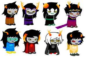 Fantroll Adopts Closed by xXEternal-FireXx