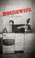HOUSEWIFE by fotomartinez