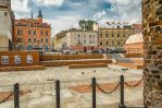 Bimah Square by marrciano