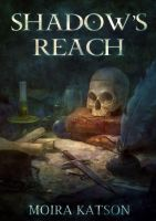 Cover Art_Shadow's Reach by Qrumzsjem