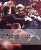 #10 One Direction Facts by Misuuh