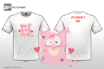 The Love Monsters Cousin by lyssagal
