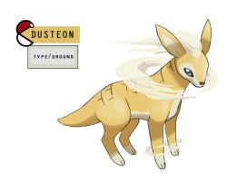 Dusteon by Silverkiwi78