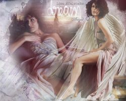 Lisa Edelstein by byAlizeya