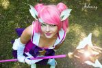 Star Guardian Lux [League of Legends] - Cosplay by CalypsoUchiha
