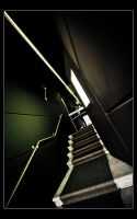 GB stairs by Sblourg