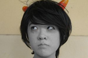 Karkat Vantas - Homestuck 02 by AwesomeShuri